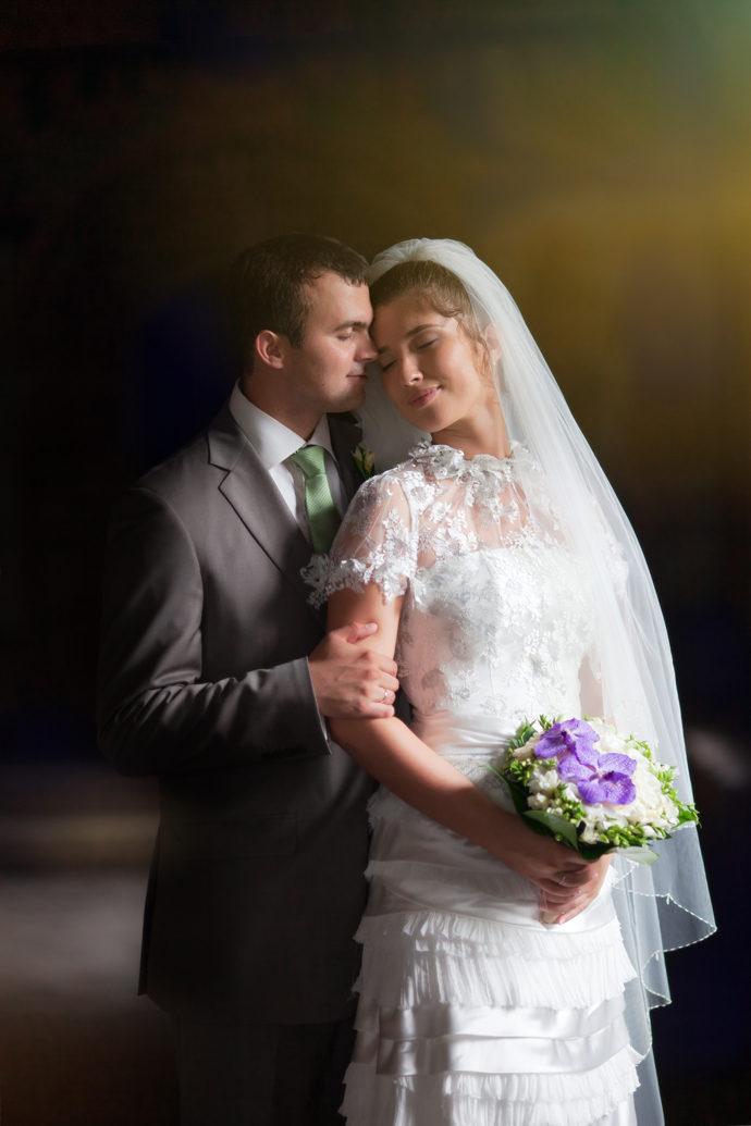 Свадьба в Ярославле 2010