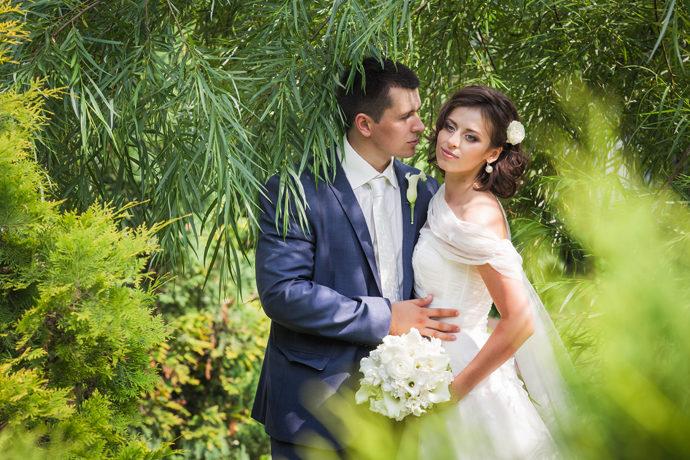 Свадьба в Ярославле июнь 2013