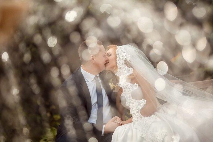 Ведущая на свадьбу в Ярославле Анна Шанель фото Полины и Сергея