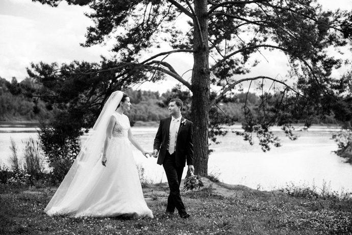 Свадьба в Дёмино 2016