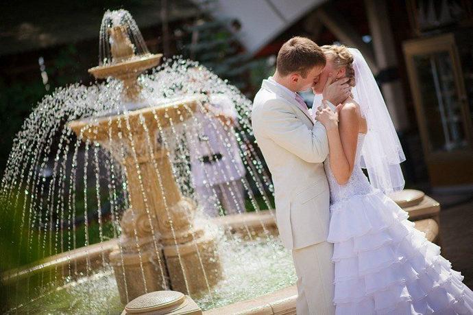 Свадьба в Ярославле 2011
