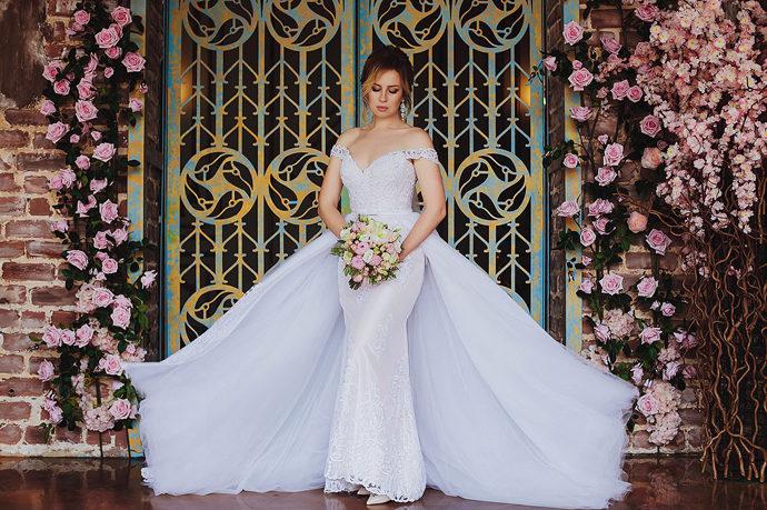 Свадьба в Ярославле 16 июня 2017