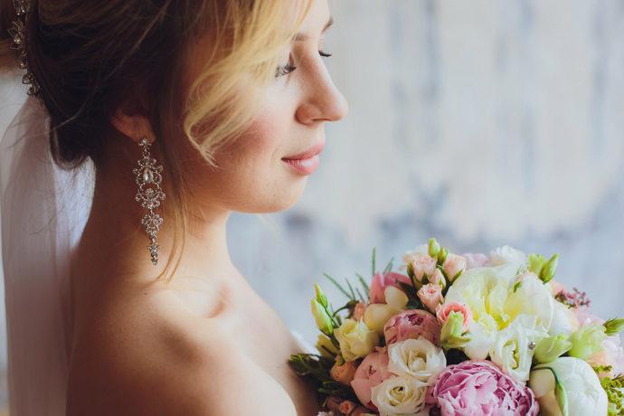 Красивая свадьба в Ярославле июнь 2017
