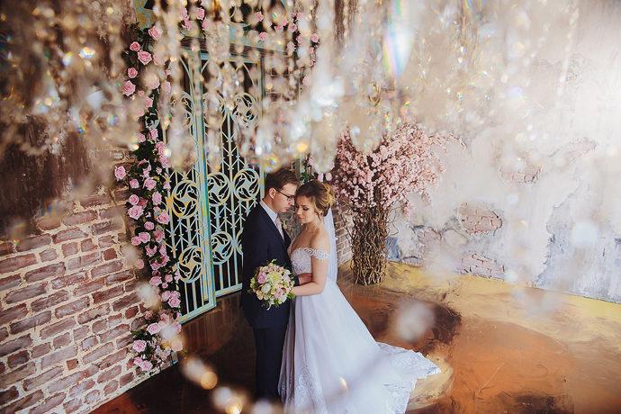 Свадьба в Ярославле июнь 2017