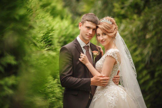 Ведущая на свадьбу в Ярославле Анна Шанель фото Андрея и Ксении