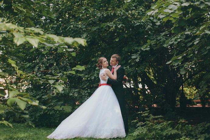 Тамада на свадьбу в Ярославле Анна Шанель фото Андрея и Ольги