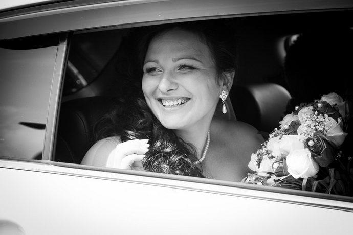Тамада на свадьбу в Ярославле Анна Шанель фото Ольги и Павла