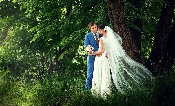 Тамада на свадьбу в Ярославле Анна Шанель фото Екатерины и Романа