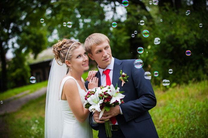 Тамада на свадьбу в Ярославле Анна Шанель  фото Елены и Игоря