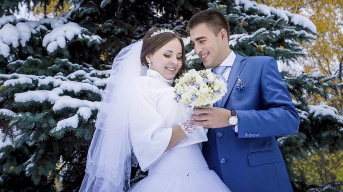 Тамада на свадьбу в Ярославле Анна Шанель фото Сергея и Евгении