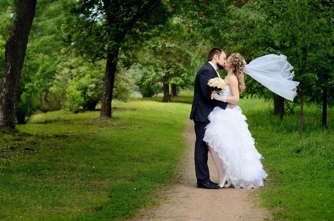 Тамада на свадьбу в Ярославле Анна Шанель фото Евгения и Натальи