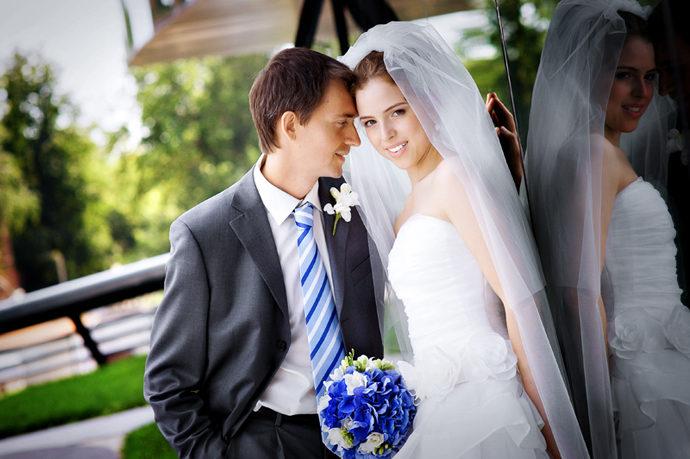 Свадьба в Ярославле август 2011