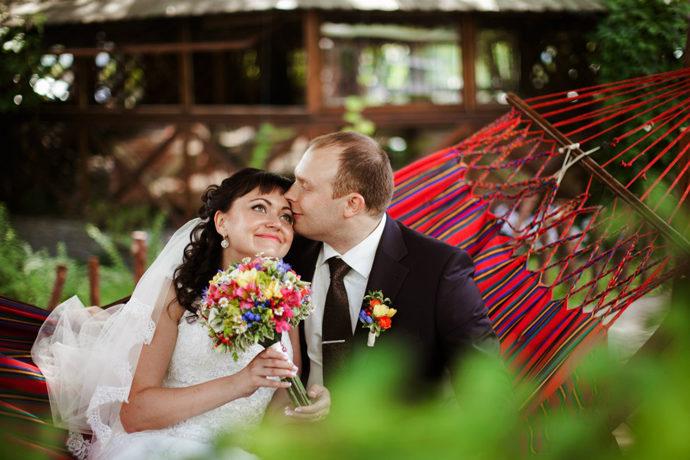 Свадьба в Ярославле 8 августа 2015