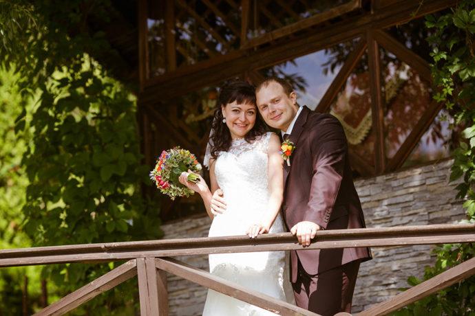 Свадьба в Ярославле 08.08.2015