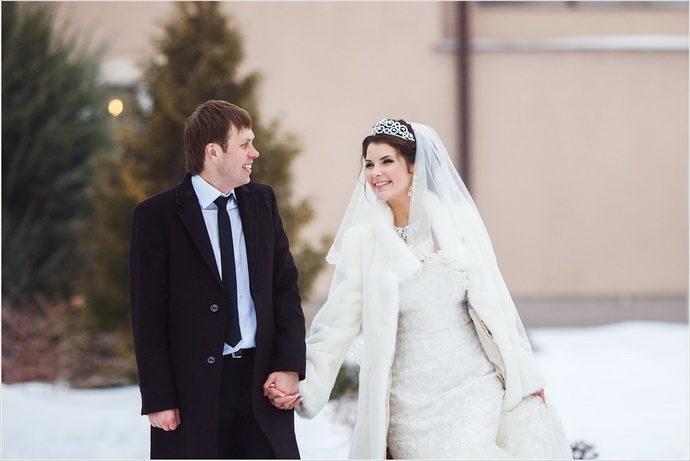 Тамада на свадьбу в Ярославле Анна Шанель фото Анны и Вячеслава